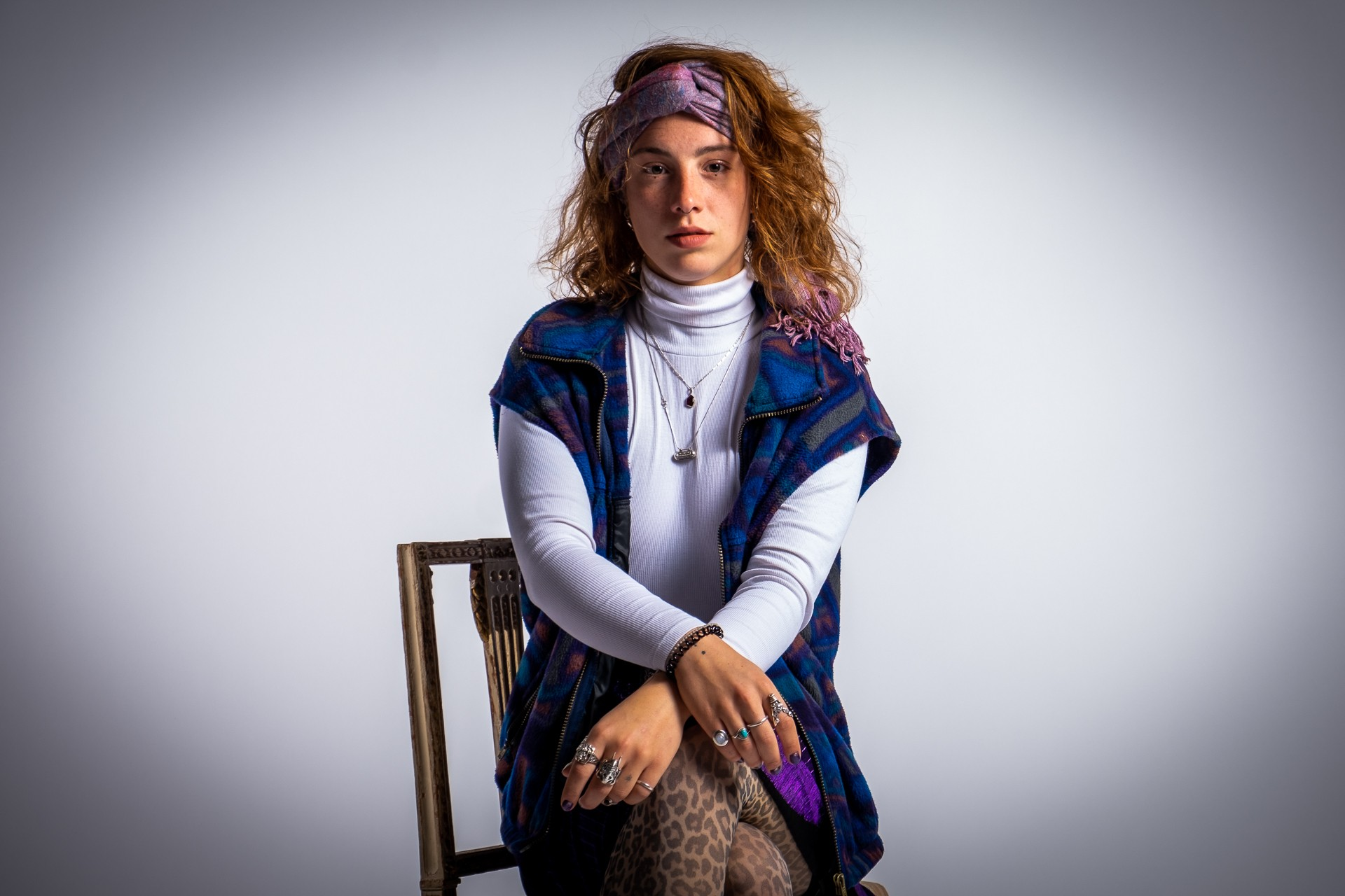 Nadia Evers (24)