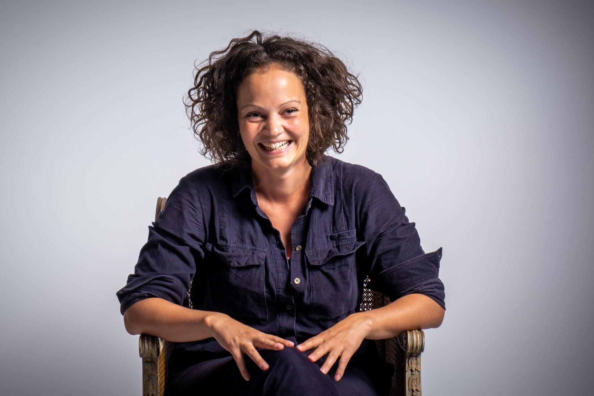 Tessa Bloembergen (30)