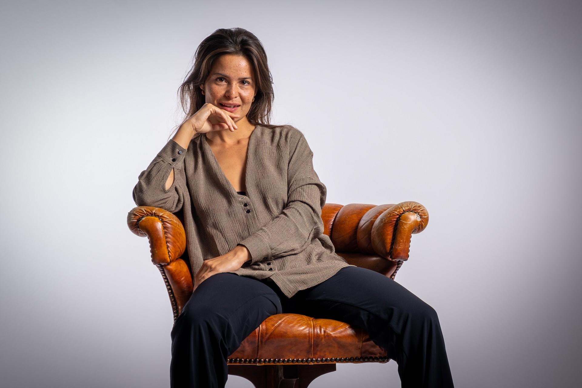 Laura van Ree (30)