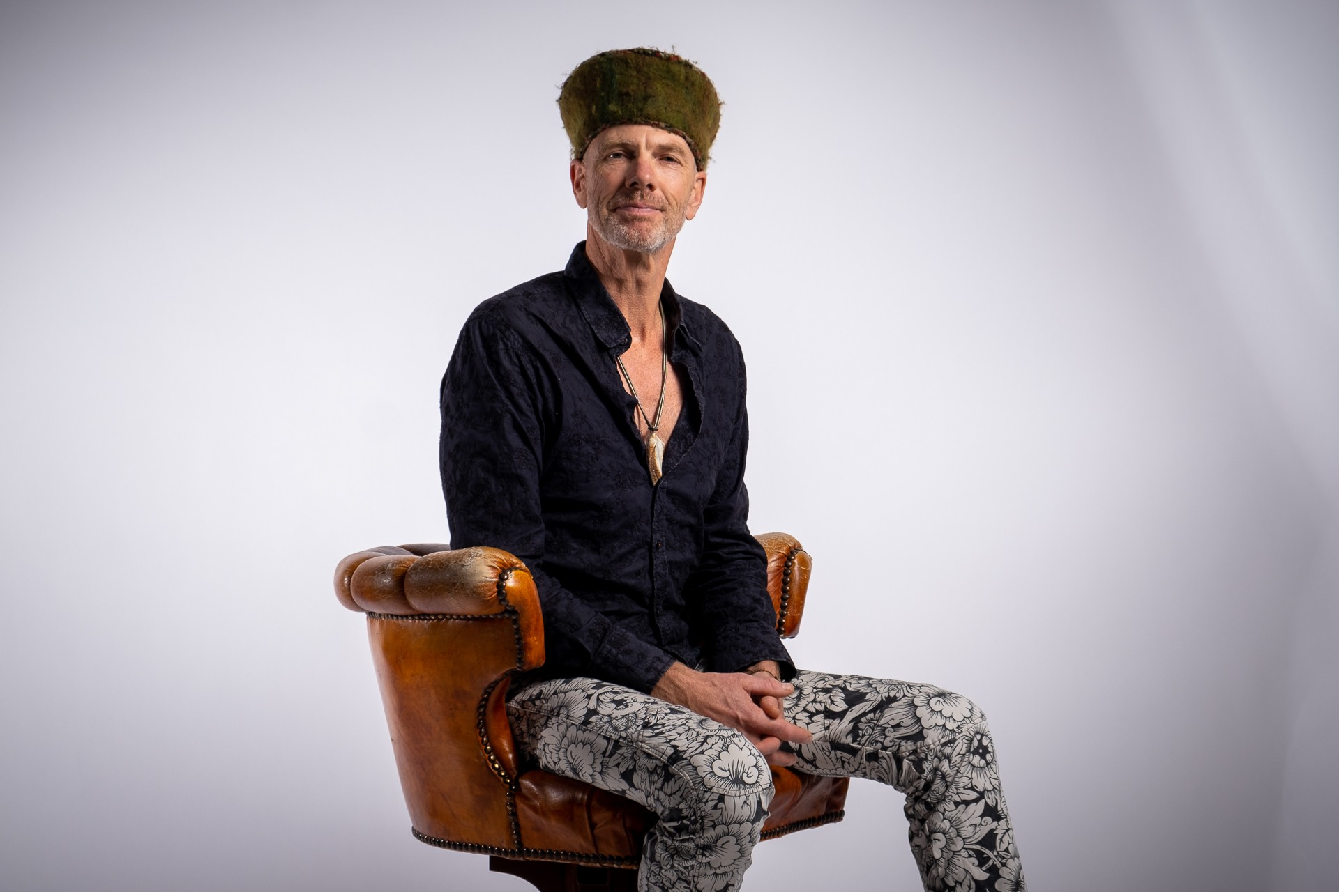 Hans (60)