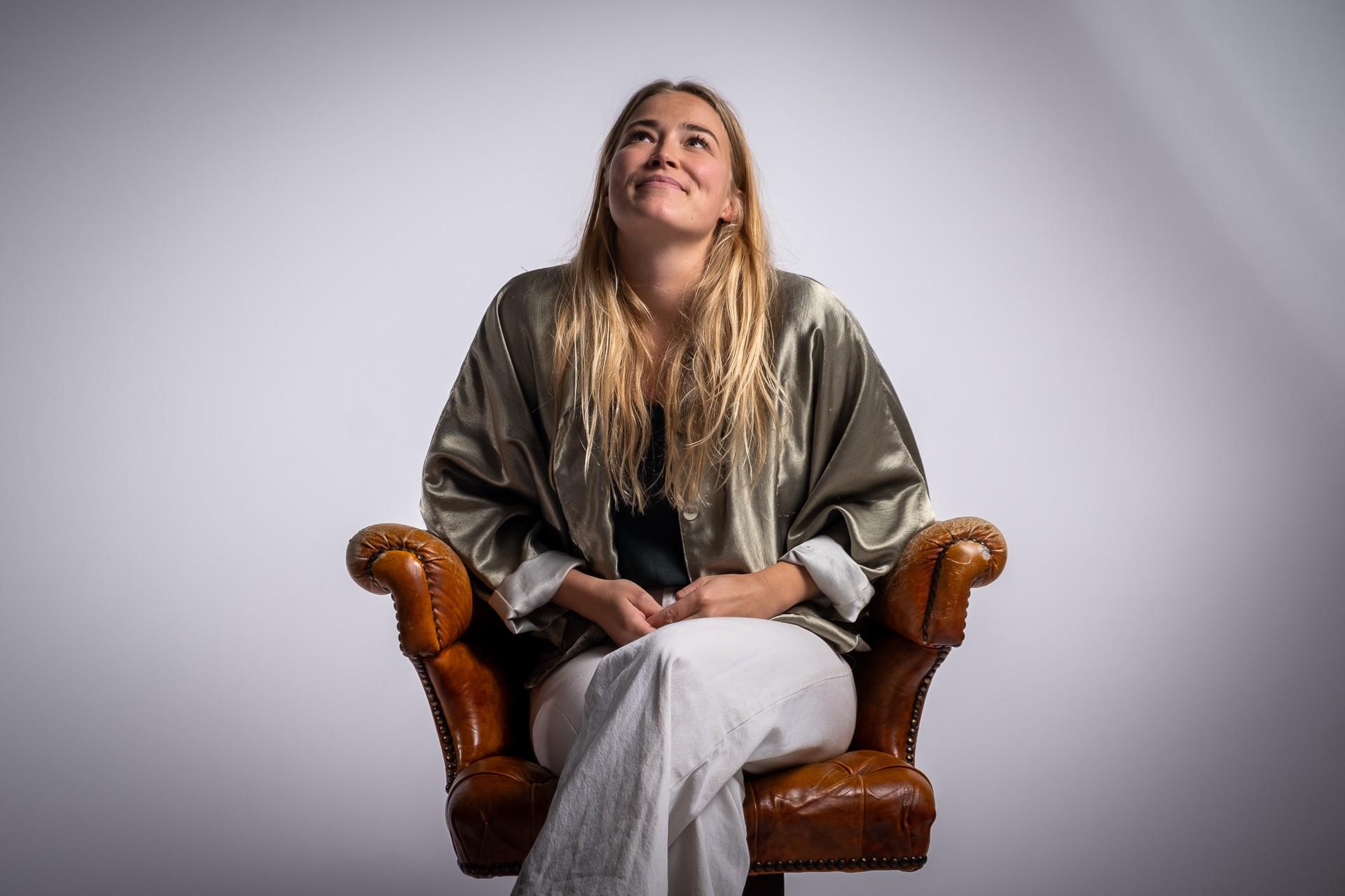 Geraldine Kemper (30)