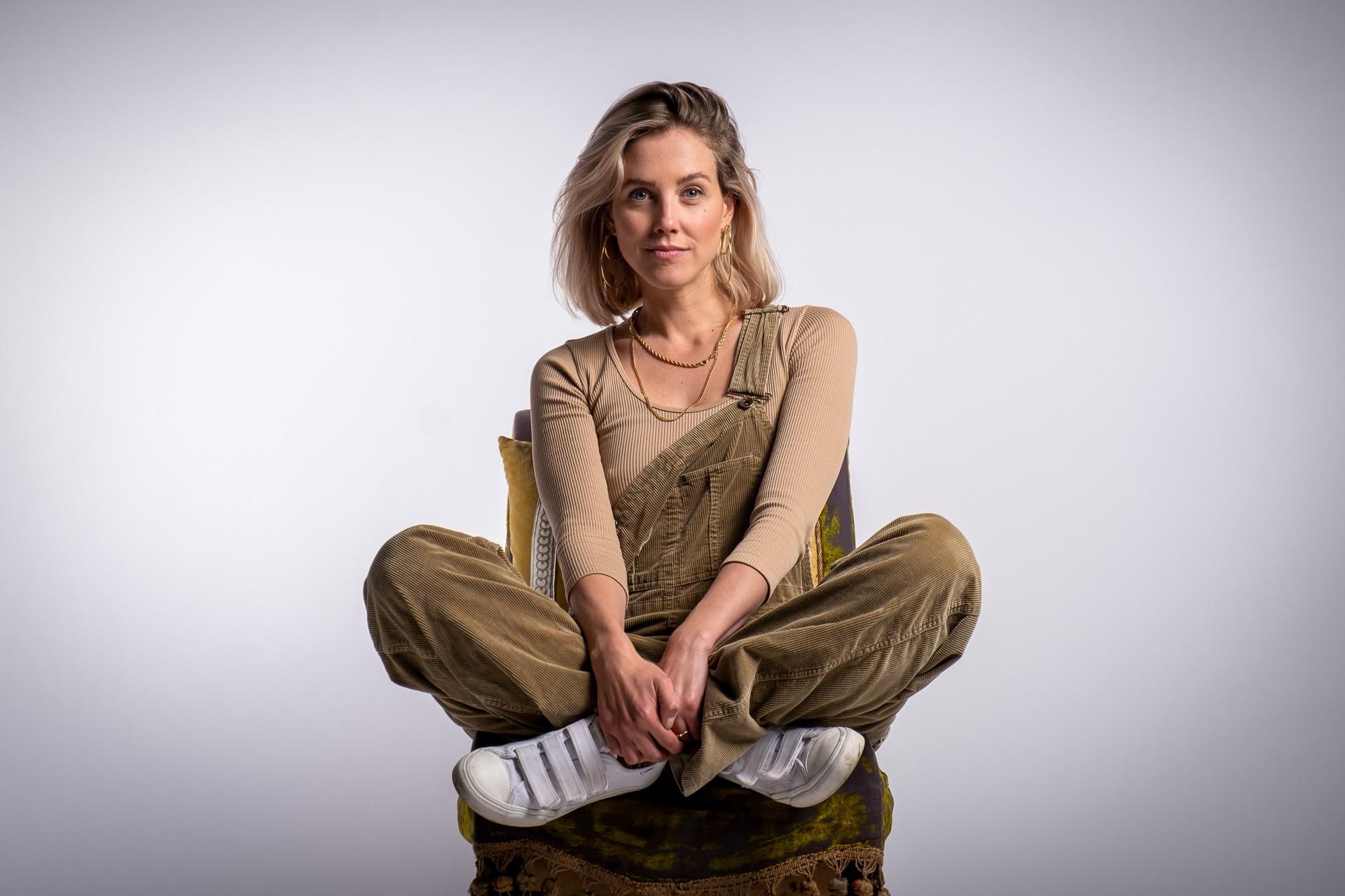 Nellie Benner (28)