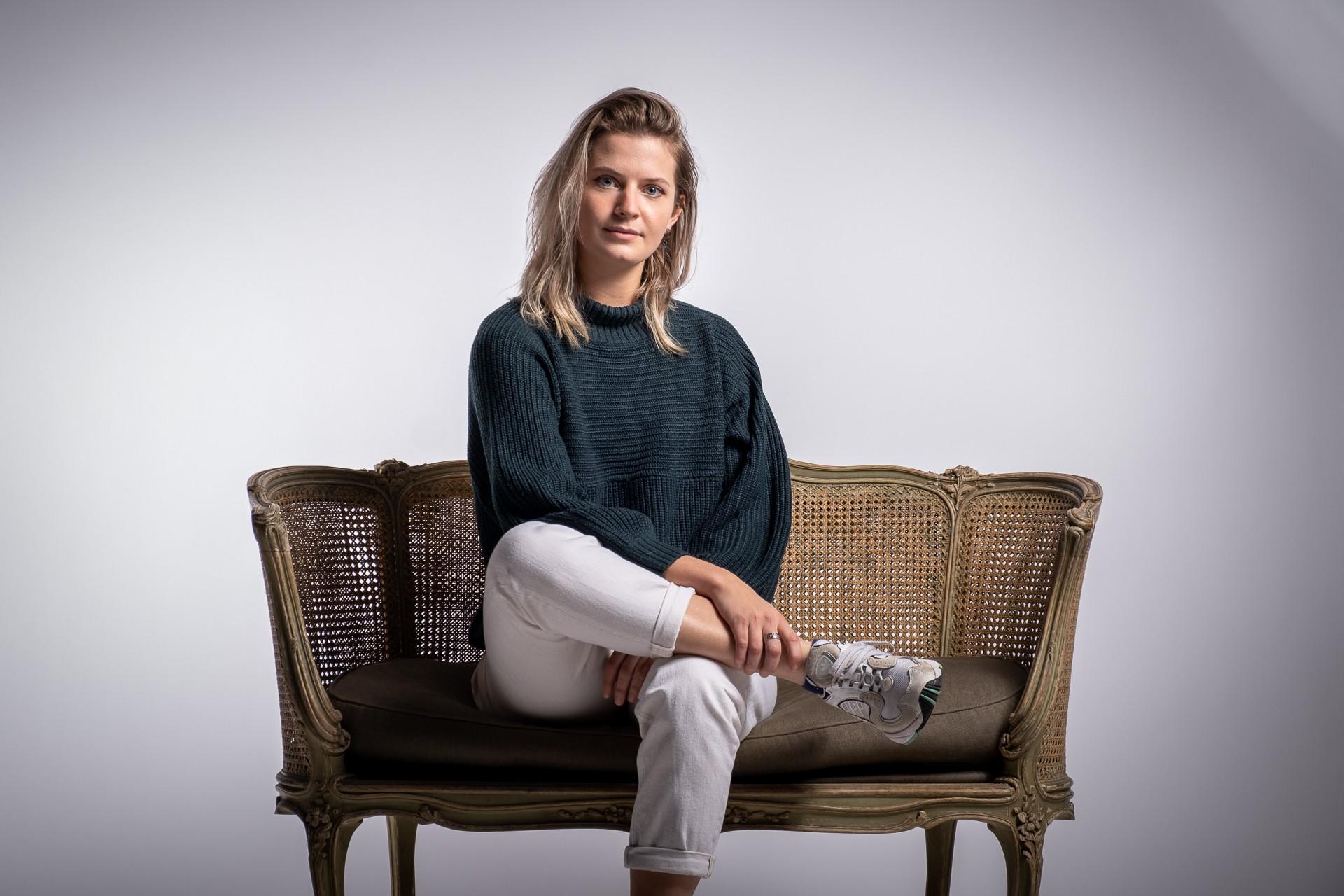 Ilse van der Ven (22)