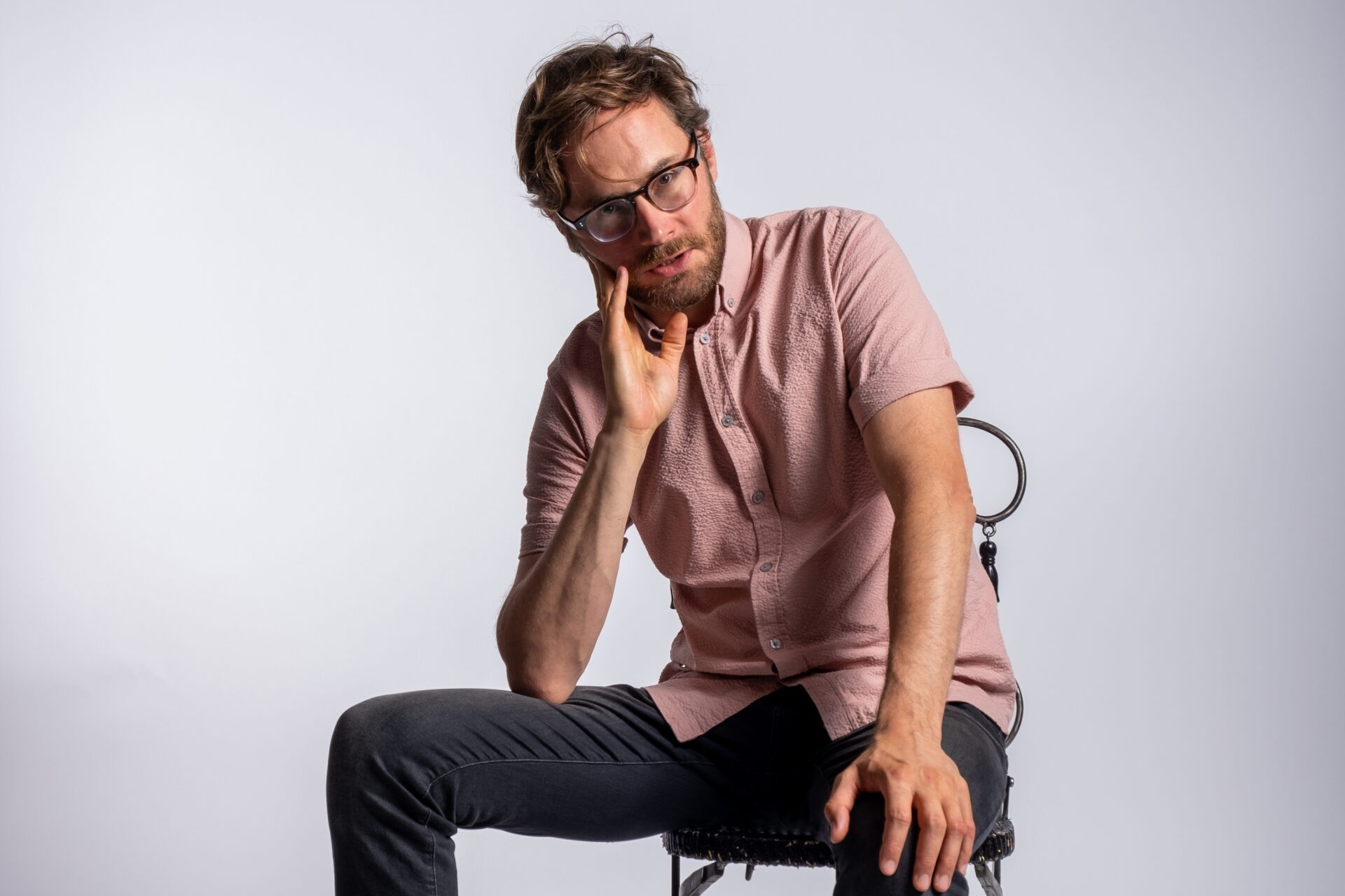Aron Friedman (41)