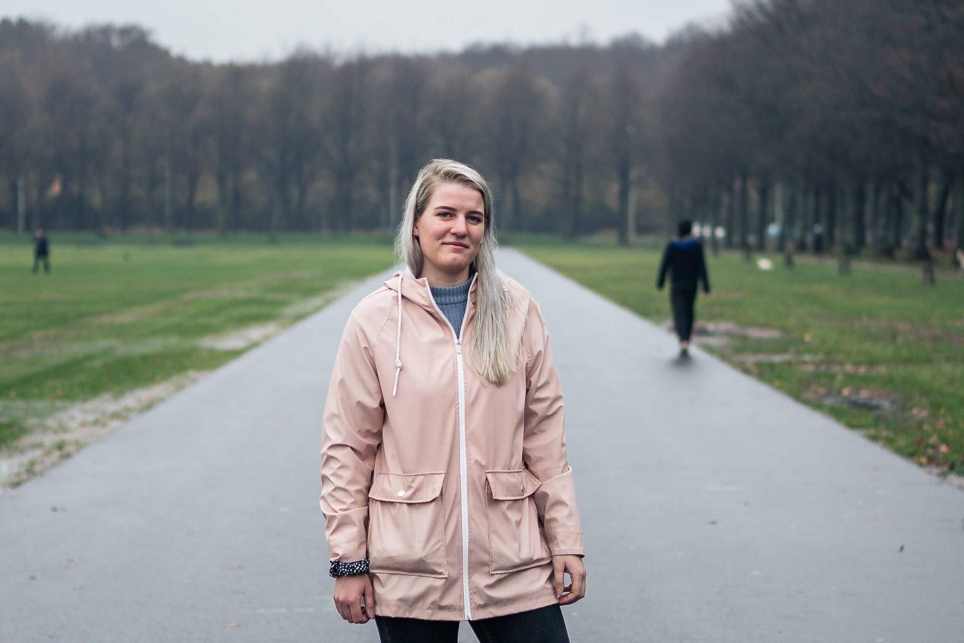 Elisa Godfroid (23)