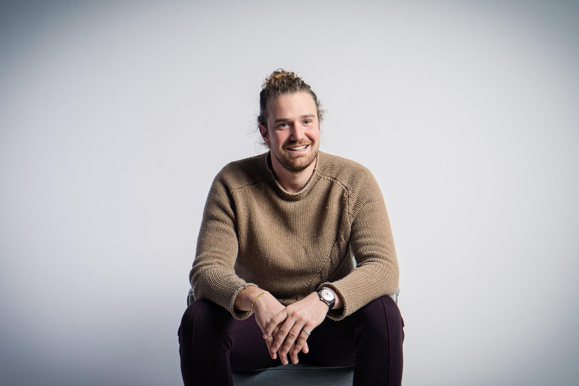 Noah Steinberg (29)