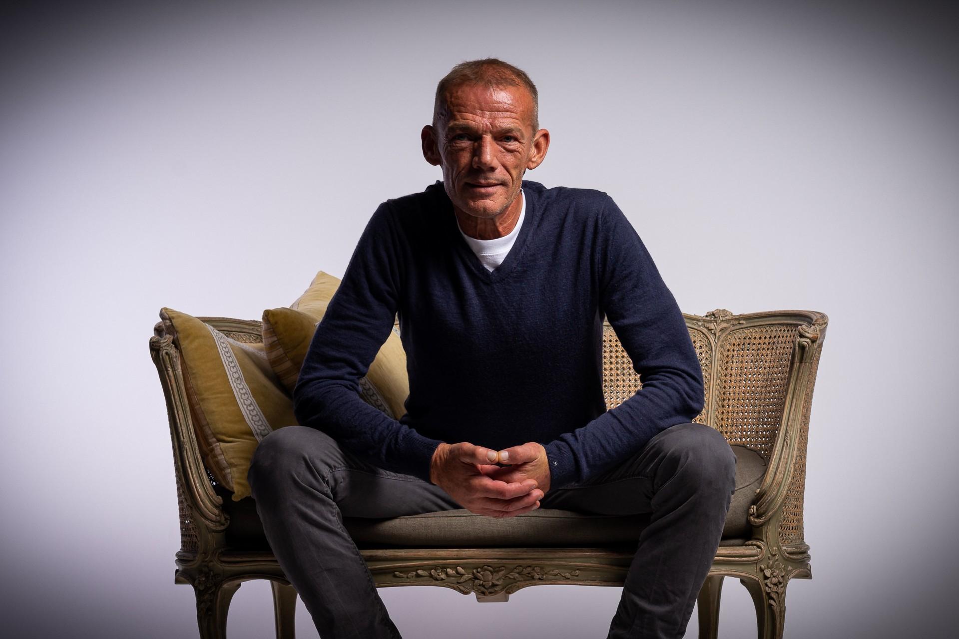 Johan Visser (56)