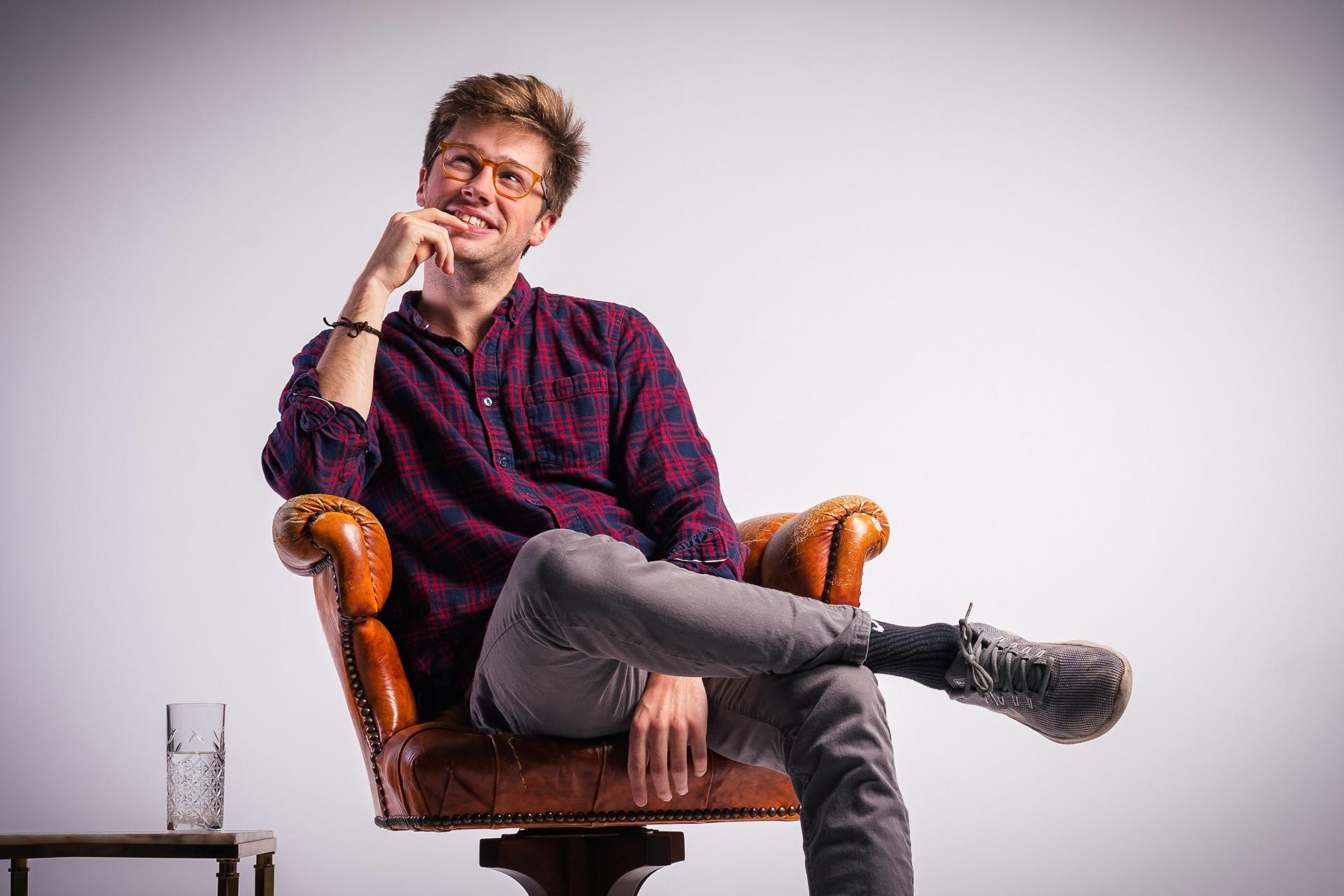 Reid Klootwyk (26)