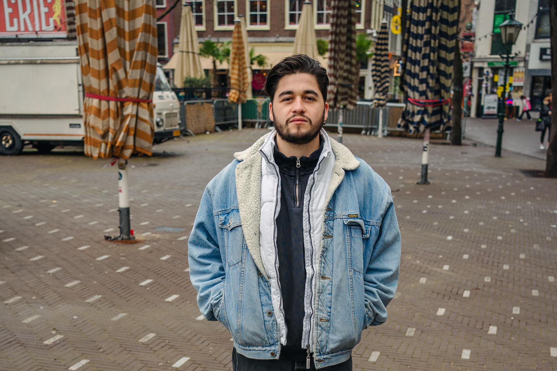Jack van Wezel (22)