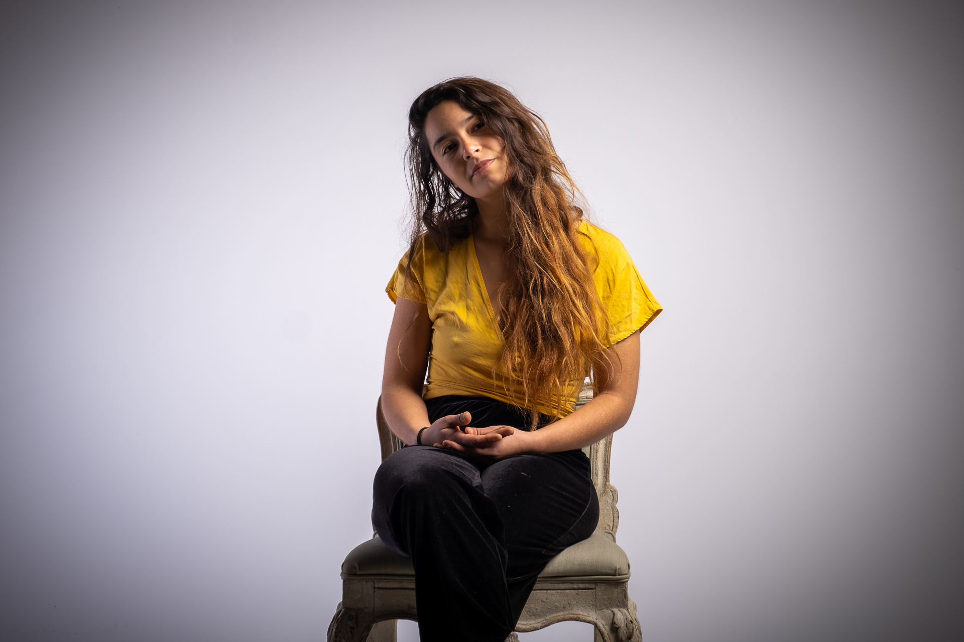 Selena Sattler (26)