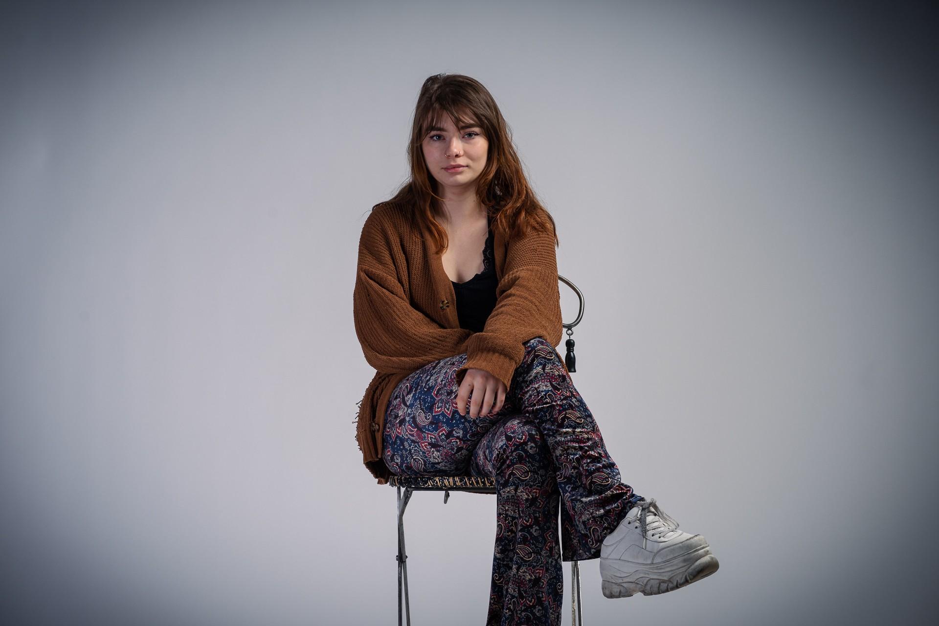 Isabella Koster (21)