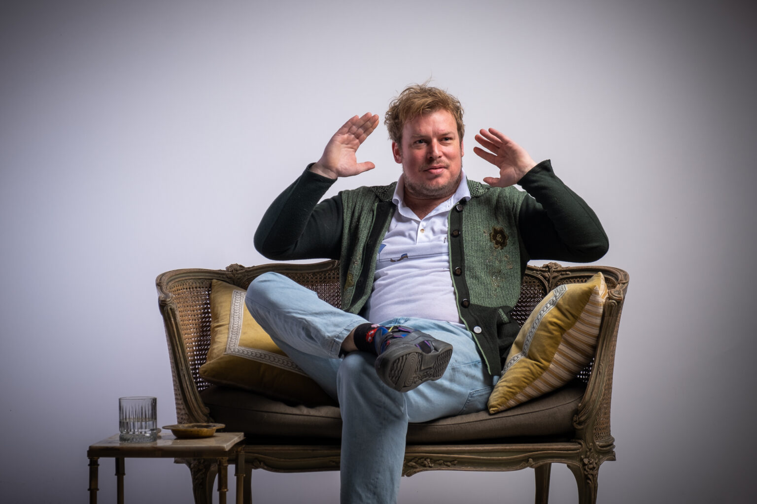 Nick van de Berg (36)