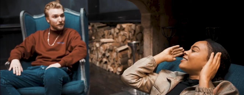 Dzifa Kusenuh: 'Drugs verbieden getuigt van te weinig kennis' | INSIDE THE MIND OF