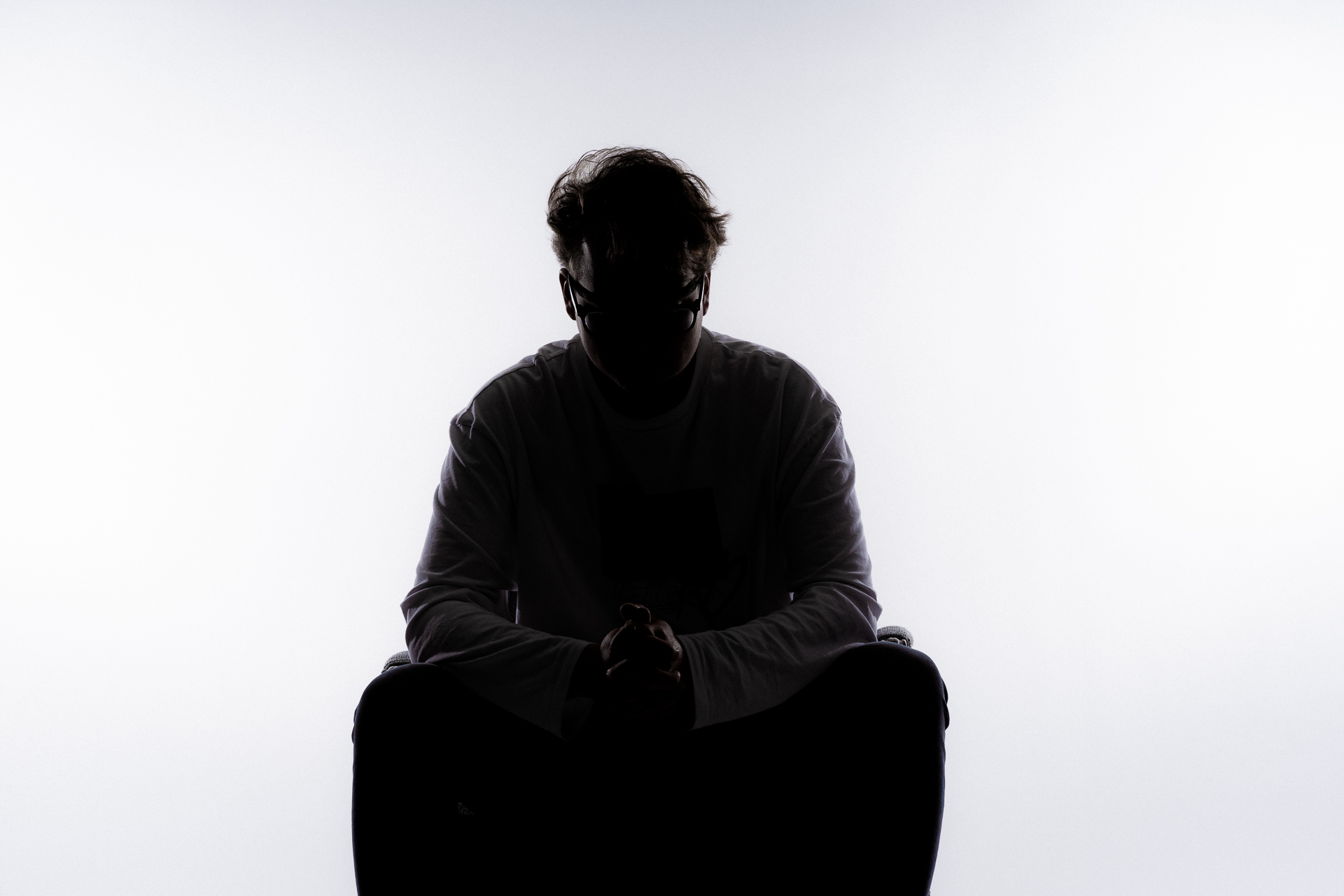 Anonymous human (21, man)