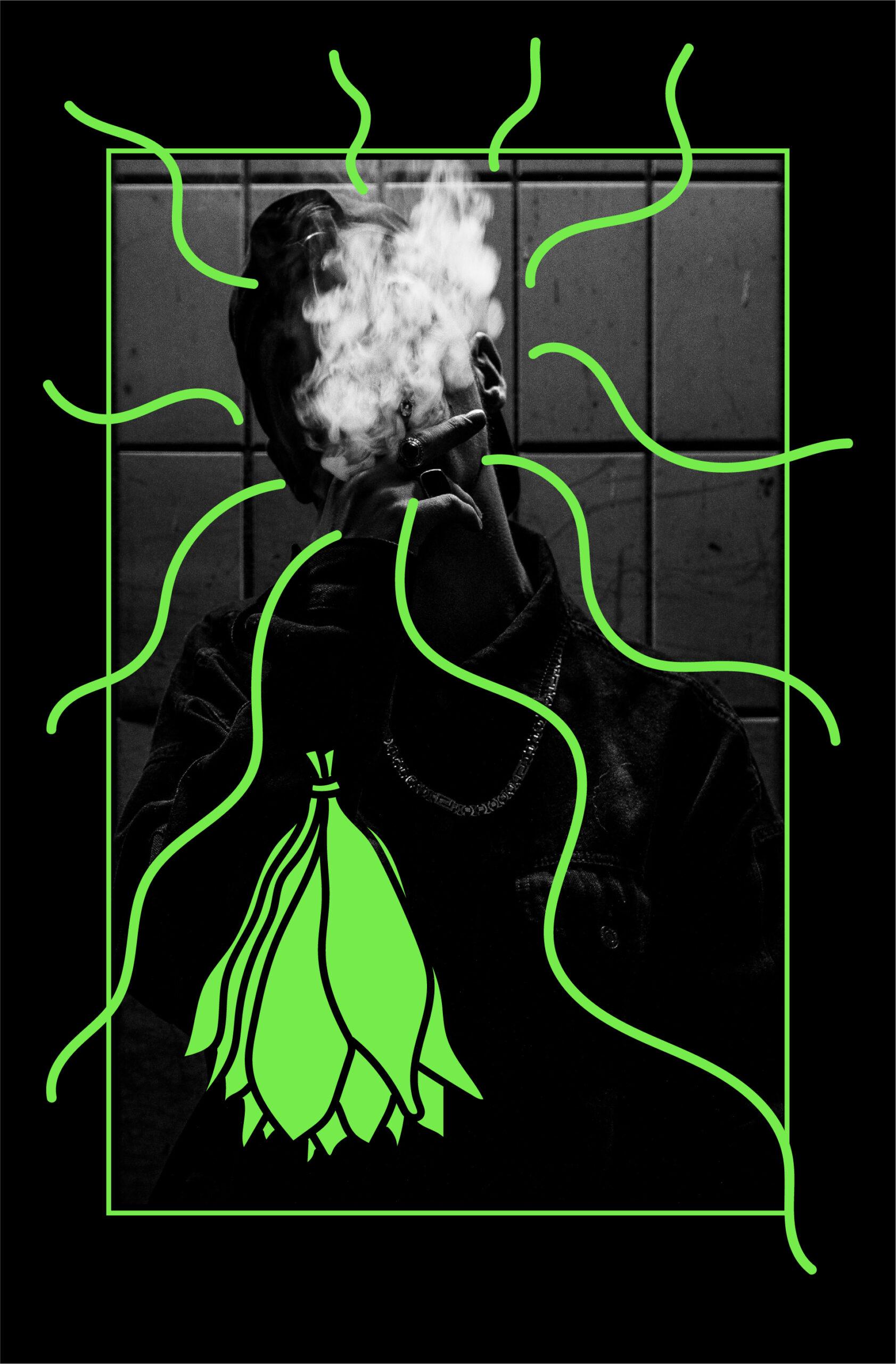 Tobacco/nicotine