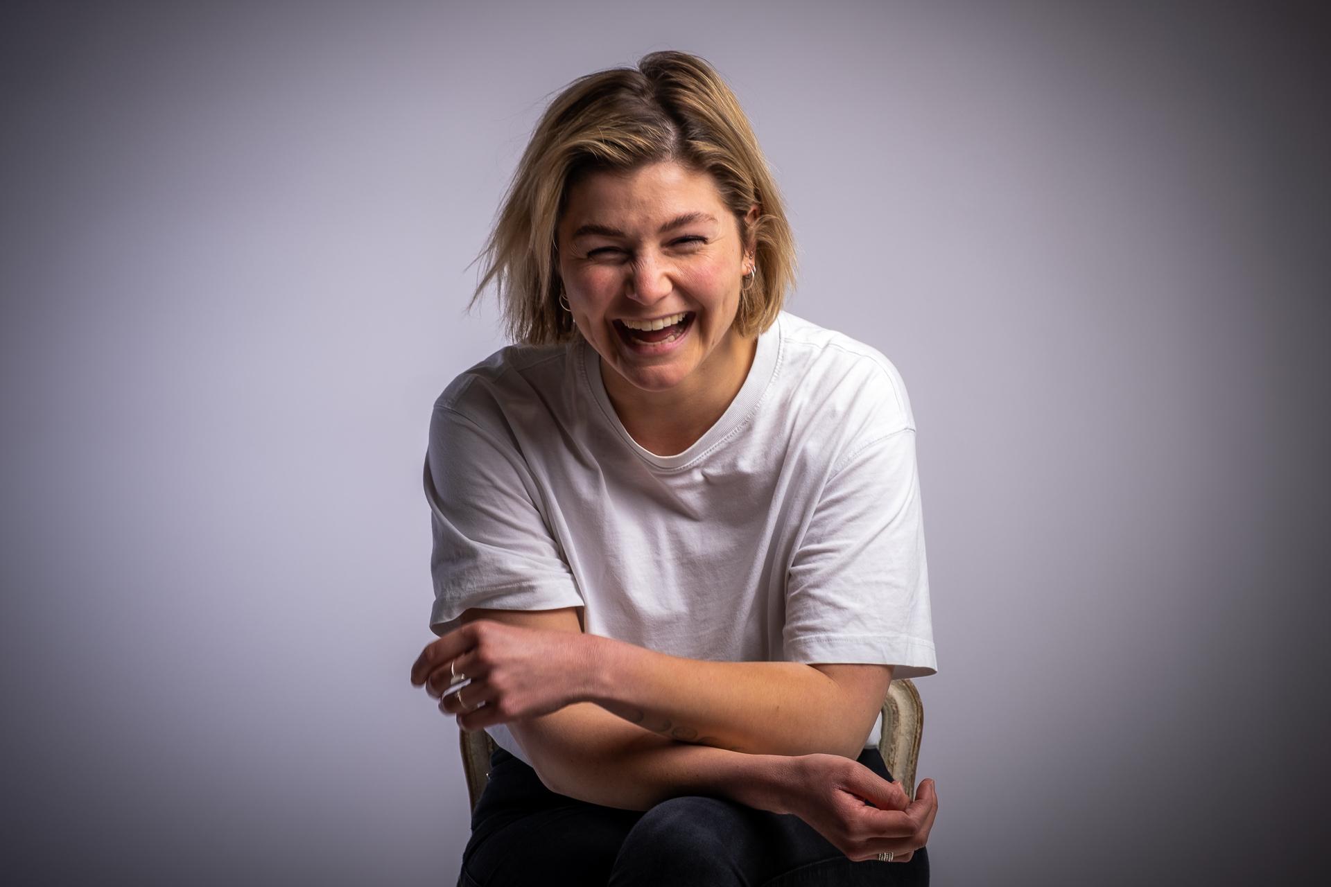 Tanja Pieksma (27)