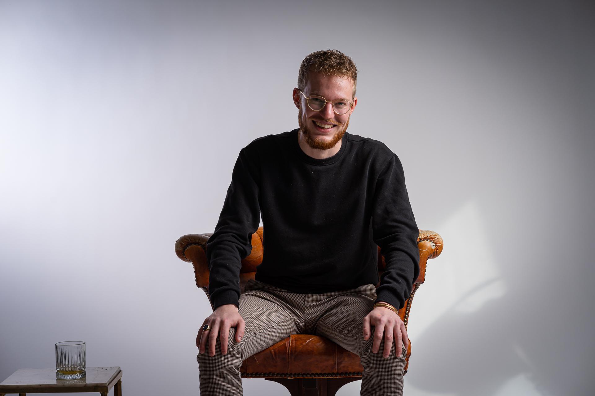 Jens Beeker