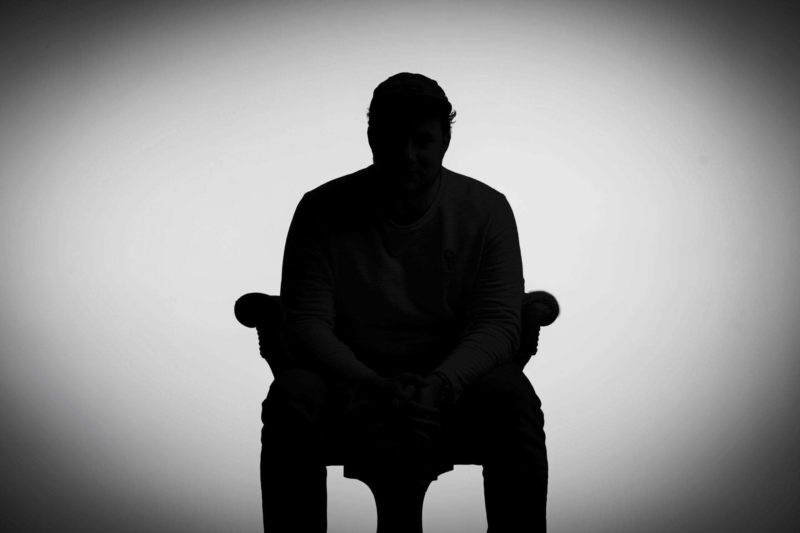 Anonymous human (43, man)