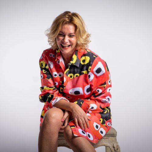 Cindy Pielstroom