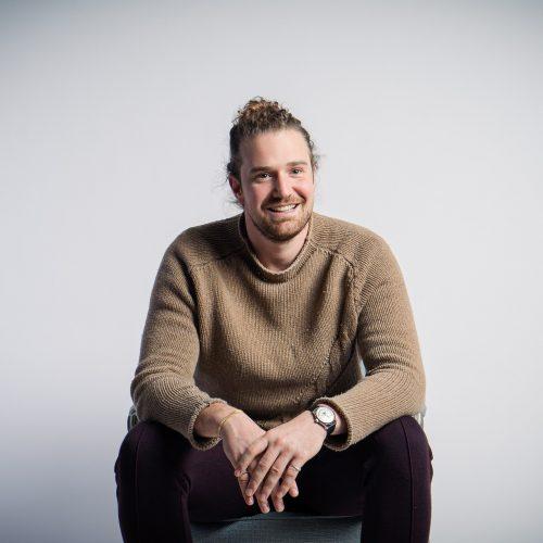 Noah Steinberg